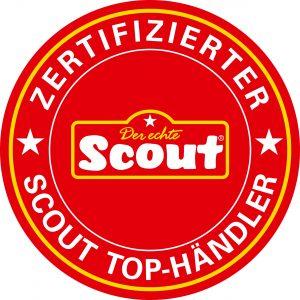 Scout Zertifikat
